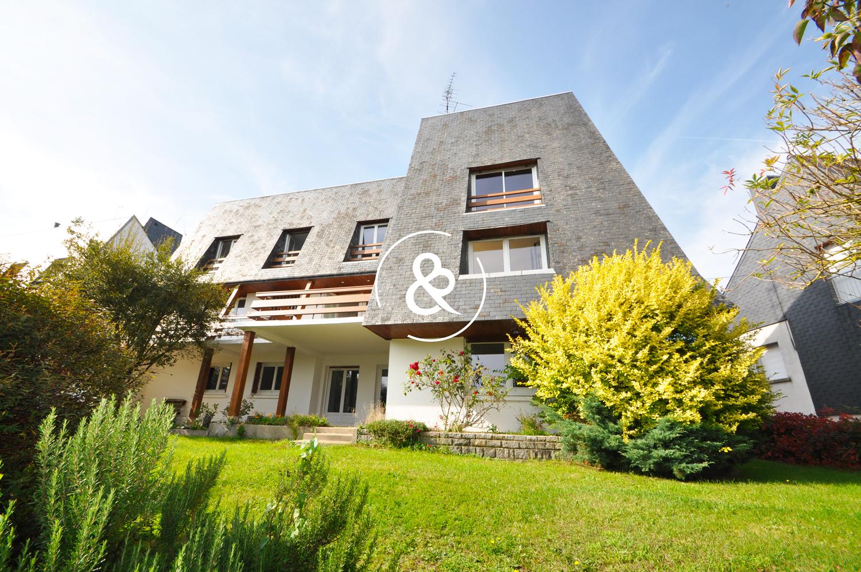Maison Vendre Saint Brieuc Cote Et