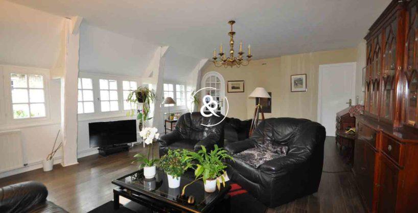 appartement-a-vendre-Saint-Brieuc-3-chambres-centre-ville-maison-salon