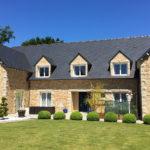 a_vendre_maison_demeure_propriete_Pleguien_Lanvollon_Guingamp_pierres_recente_piscine_hotes_cote_et_bretagne_immobilier_prestige