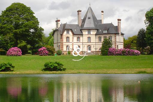 maison chateau a vendre loudeac rennes 9 chambres