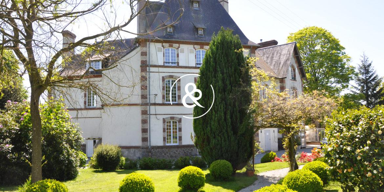 propriete-chateau-demeure-maison-a-vendre-gomene-loudeac-rennes-merdrignac-etang-14