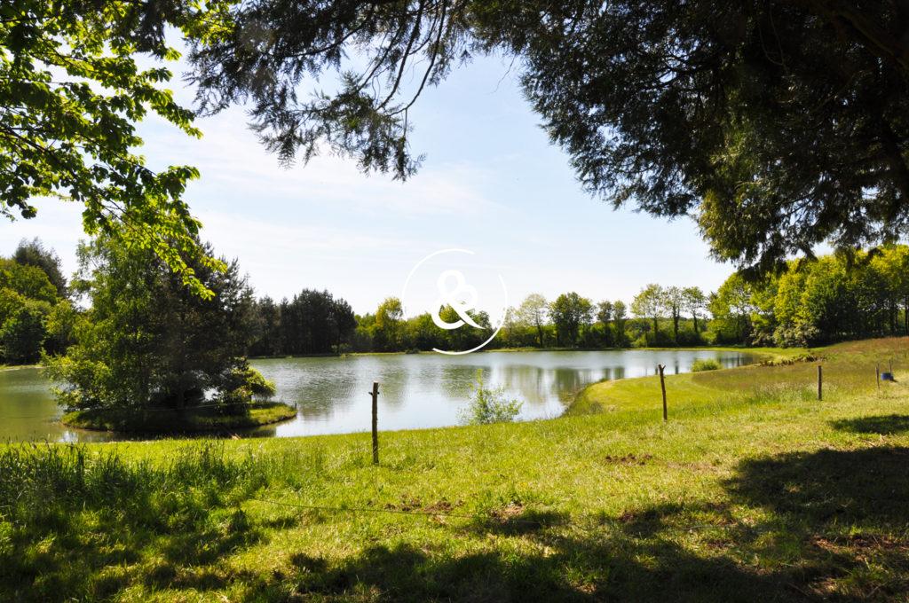 propriete-chateau-demeure-maison-a-vendre-gomene-loudeac-rennes-merdrignac-etang
