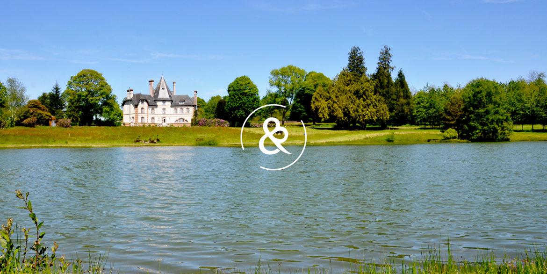propriete-chateau-demeure-maison-a-vendre-gomene-loudeac-rennes-merdrignac-etang-19