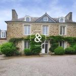 A_vendre_maison_demeure_propriete_Bretagne_Lamballe_Pleneuf-Val-Andre_Manoir_1800_dépendances_jardin_cote_et_bretagne_immobilier_prestige_luxe