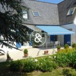 maison a vendre luxe prestige plerin saint brieuc vue mer propriete villa maison piscine