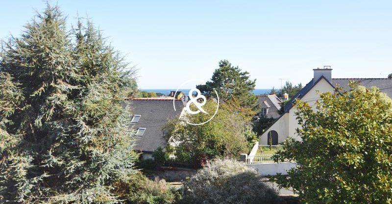 maison a vendre etables sur mer saint quay portrieux proche de la mer