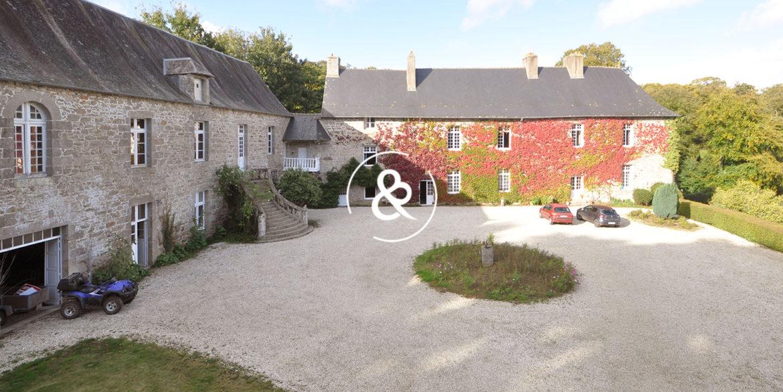 Côte Et Bretagne ImmobilierVotre agence bord de merCôte d'Emeraude - Côte de Granit Rose - Baie de Saint-Brieuc