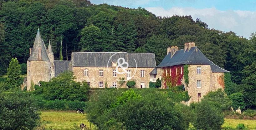 A_vendre_maison_demeure_propriete_campagne_chateau_manoir_domaine_parc_bois_cote_et_bretagne_immobilier_luxe_prestige_35