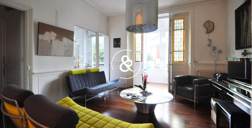 agence immobilier saint brieuc prestige luxe propriete manoir Côte Et Bretagne ImmobilierVotre agence bord de merCôte d'Emeraude - Côte de Granit Rose -