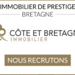 Côte et Bretagne Immobilier - agence immobilière Saint Brieuc Plérin -Prestige - Luxe - FNAIM