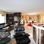 a vendre appartement duplex vue mer