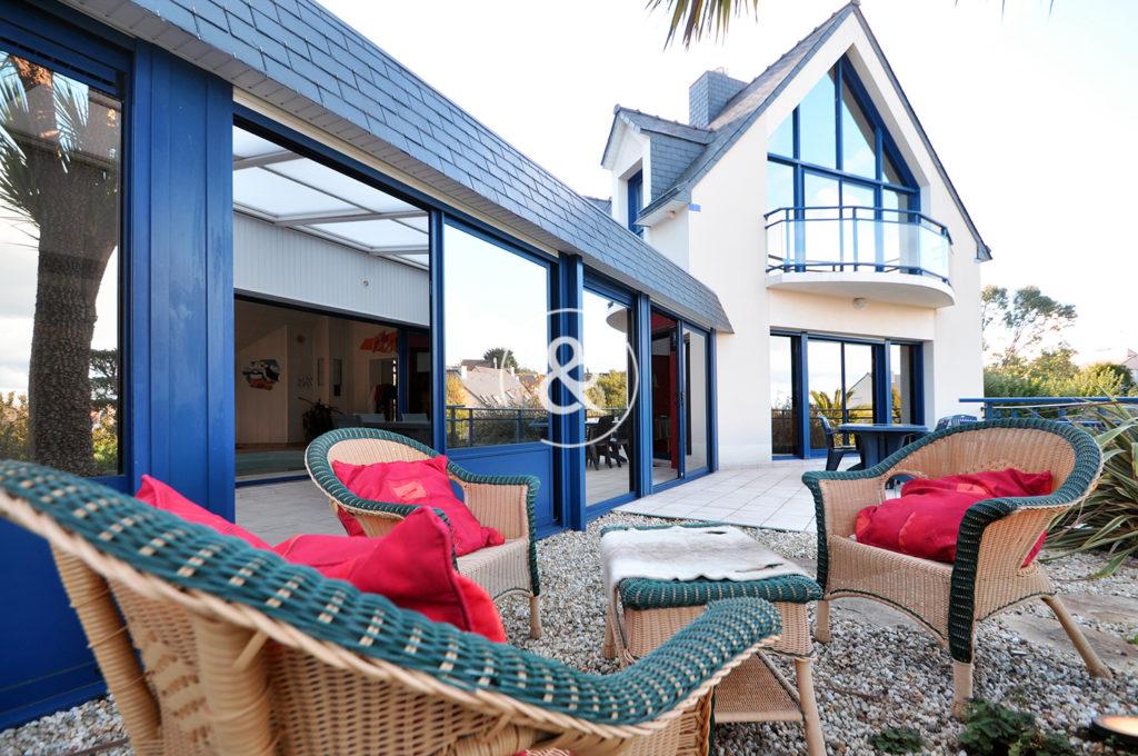 A_vendre_Maison_Demeure_propriete_contemporaine_Saint-Brieuc_pleneuf-val-andre_plerin_terrasse_vue-mer_piscine_bourgeois_cote_et_bretagne_immobilier_luxe_prestige