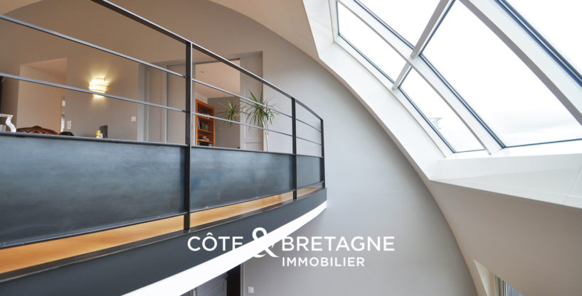 acheter-duplex-saint-brieuc-plerin-garage-luxe-renovee