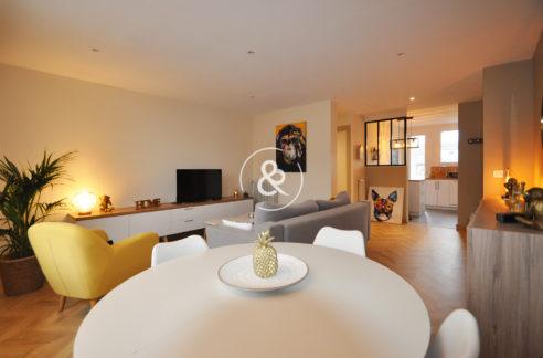 A_vendre_Appartement_Saint-Brieuc_Saint-Michel_T3_balcon_garage_cave_cote_et_bretagne_immobilier_luxe_prestige_atypique