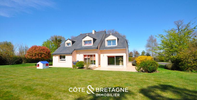 Acheter_Maison_Henon_Jardin_Garage_Saint-Brieuc_moncontour_luxe_Immobilier