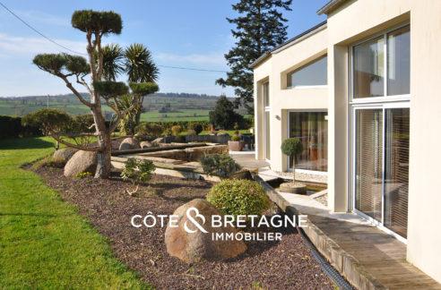 Acheter_Maison_Demeure-Bretagne_Saint-Brieuc_Henon_cote_et_bretagne_immobilier_luxe_prestige