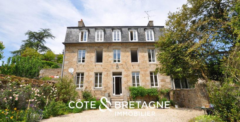 Acheter_Maison_Demeure-Bretagne_Saint-Brieuc_Quintin_cote_et_bretagne_immobilier_luxe_prestige
